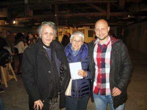 Mother and me (Uroš na desni)