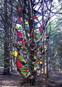 telo-drevesa